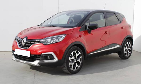 Renault Captur 1.0i Mini SUV 2019